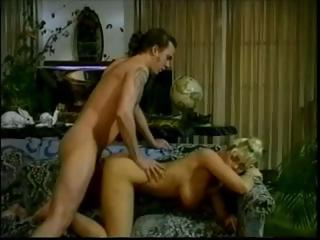 Classic porn scenes with vintage star Samantha Beefy getting screwed