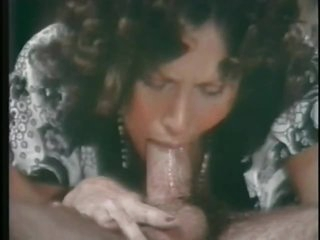 Amazing Blowjobs From The Video Deep Throat - Vintage Porn Video