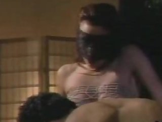 Blindfolded Sex with Kathleen Mazzotta
