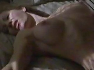 Marvelous Golden-haired Griffin Drew In a Softcore Midnight Fuck Scene