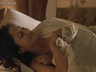 Hawt Diane Lane Waking Up After a Long Night of Pure Sex