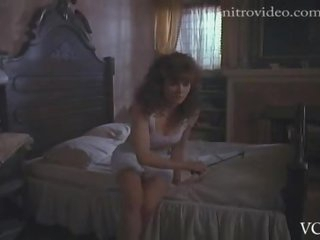Terri Treas Waking Up In Her Underwear