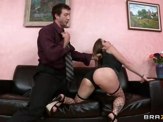 Sizzling Felony receives a rough & tumble on the sofa