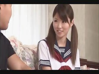 Cosmos' Youthful Female Student Miho - MDS612