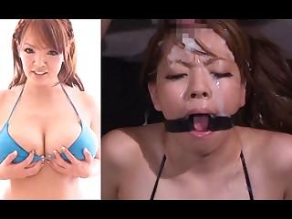 Hitomi Tanaka - Fantasy Woman (part 2 of 3)