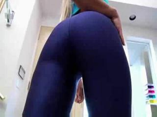 Austin taylor booty