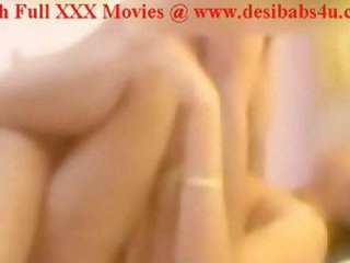 Indian Desi Actress Sameera Drilled Hard Scandal