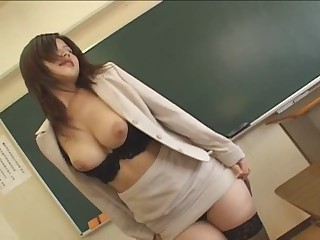 Hi, I'm Marilyn. Sexy Teacher.