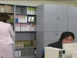 office hanky panky