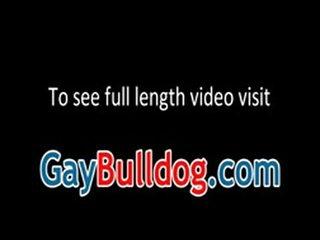 Kristian kerner and Nico James homo ass ass drilling 5 by homosexualbulldog