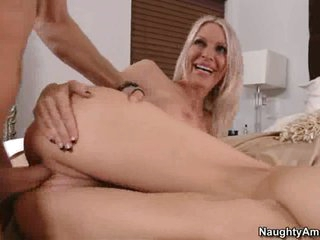 Emma Starr gets real fucked hard in her ass she truly enjoys it