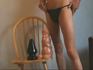Huge Walrus Penis Ass Fuck