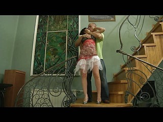 Frances&Nicholas kinky mature action