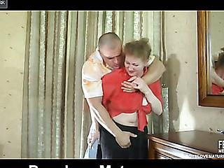 Viola&Nicholas kinky aged movie