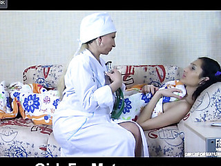 Ottilia&Cora vivid lesbo older action