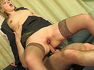 Olivia&Rudolf anal sex movie scene