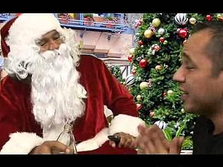 Hoe Hoe Hoe Merry Fuckin' X-mas.