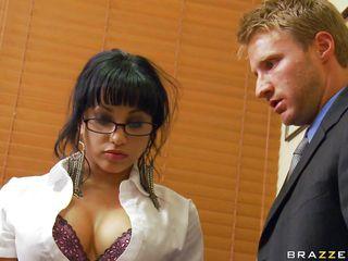 avella anderson has big tits