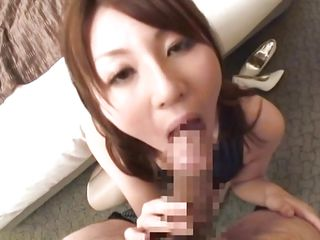beautiful and horny nippon slut
