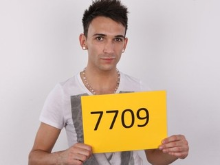 CZECH GAY CASTING - LUKAS  (7703)