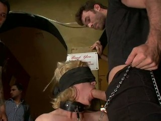 Coarse and explicit group satisfying for nasty sex slaves