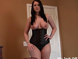 I think its time for you daily POV handjob JOI