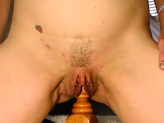 Fabulous Homemade movie with Toys, Mature scenes