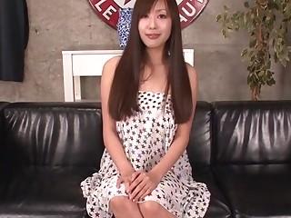 Astounding Japanese model Satsuki Aoyama in Hottest JAV uncensored Cumshots clip