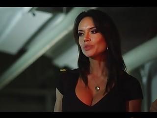 Eva Lovia, Franceska Jaimes, Nacho Vidal in Monarch,  Scene 7 - DigitalPlayground