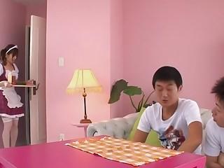 Hikaru Ayami Uncensored Hardcore Video