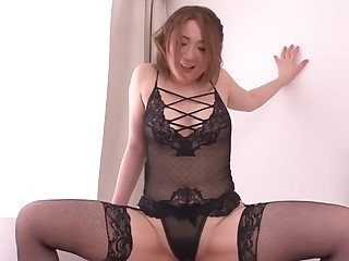Exotic Japanese girl Alice Ozawa in Horny JAV uncensored Big Tits clip